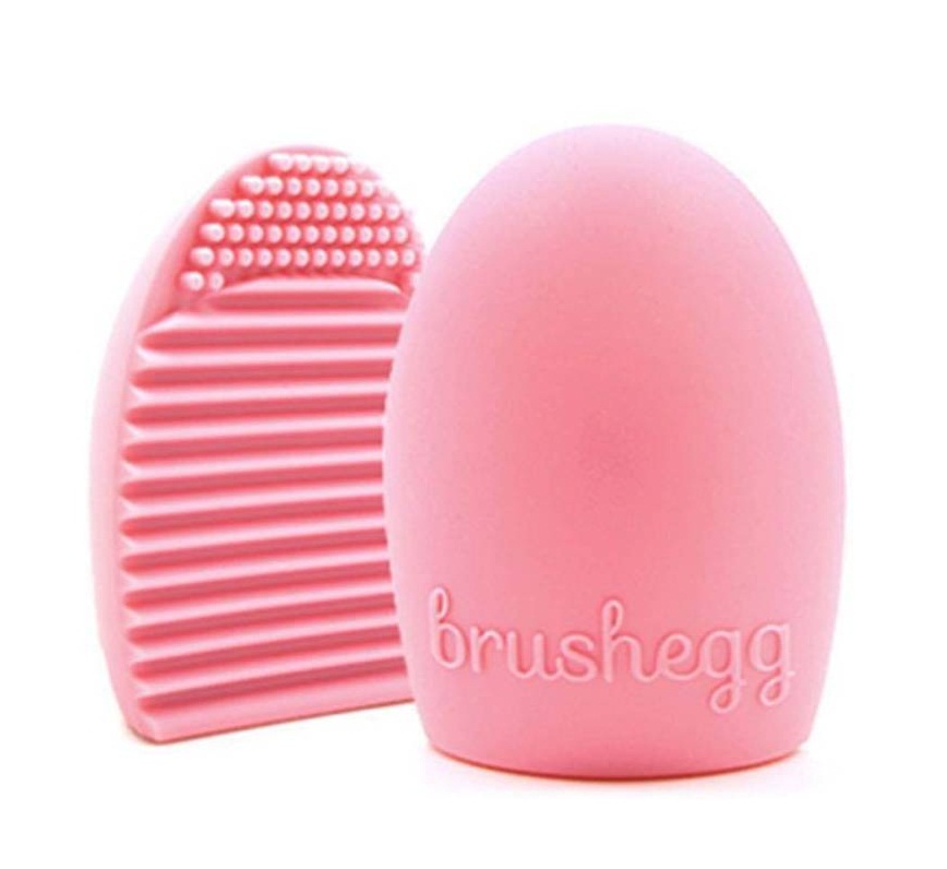 Brush Egg Cleaner Cleaning Tool,