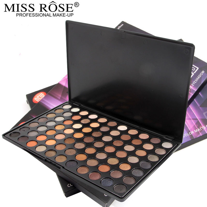 Miss Rose Professional Make-Up Eyeshadow