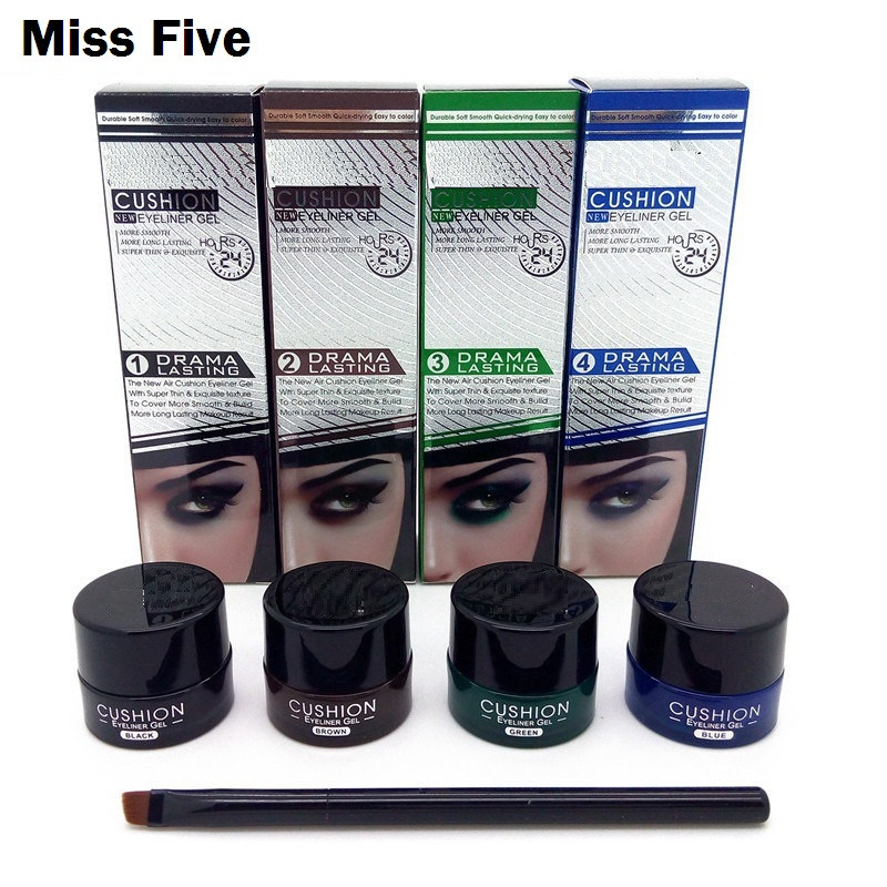 Miss Five Waterproof Eyeliner