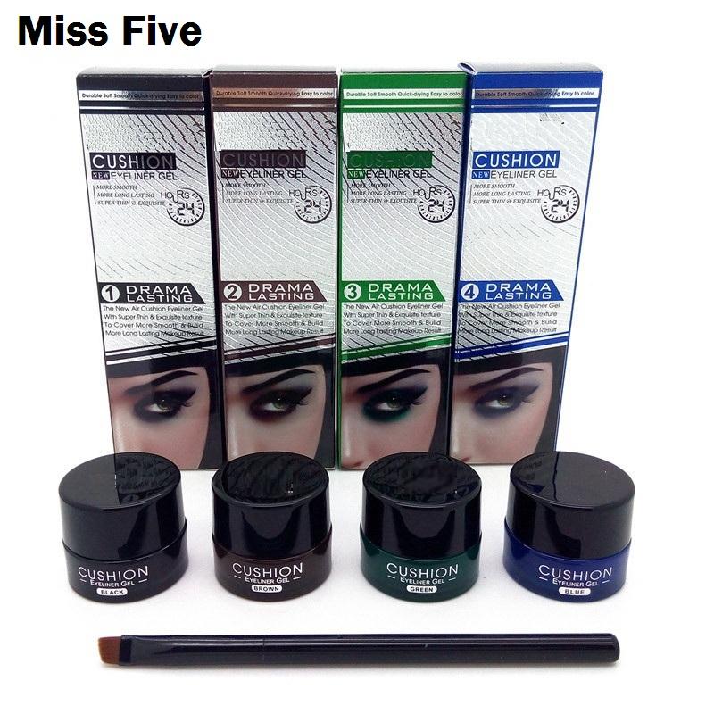 Miss Five Waterproof Eyeliner