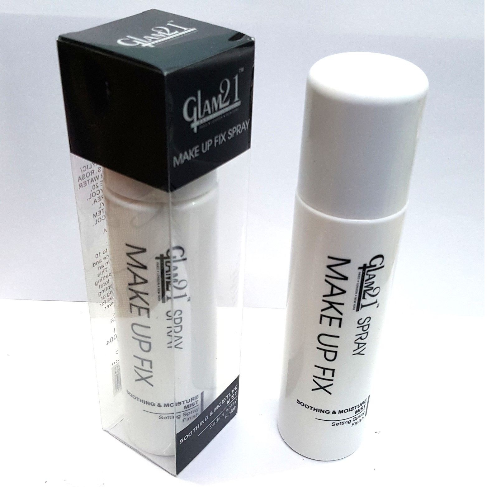 Glam21 Makup Fixer setting spray