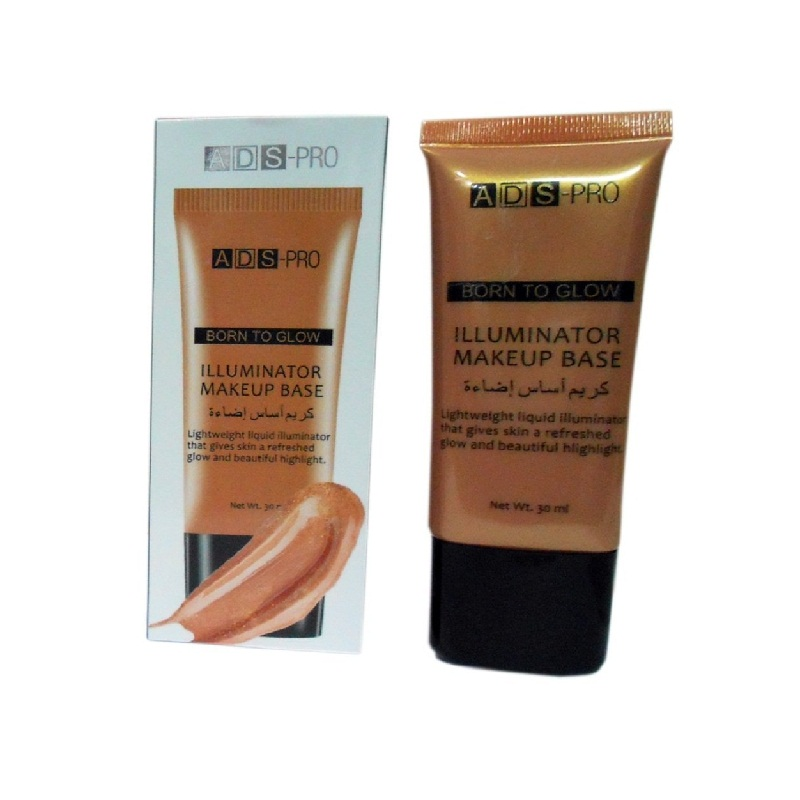 ADS PRO illuminator Makeup Base