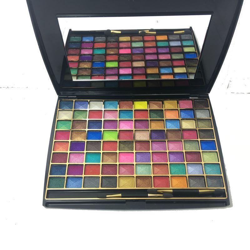 Half N Half 80 colors eyeshadow