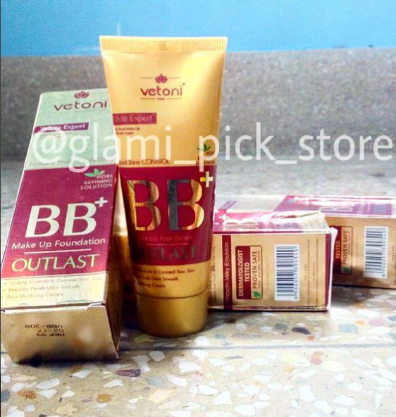 Vetoni BB Cream