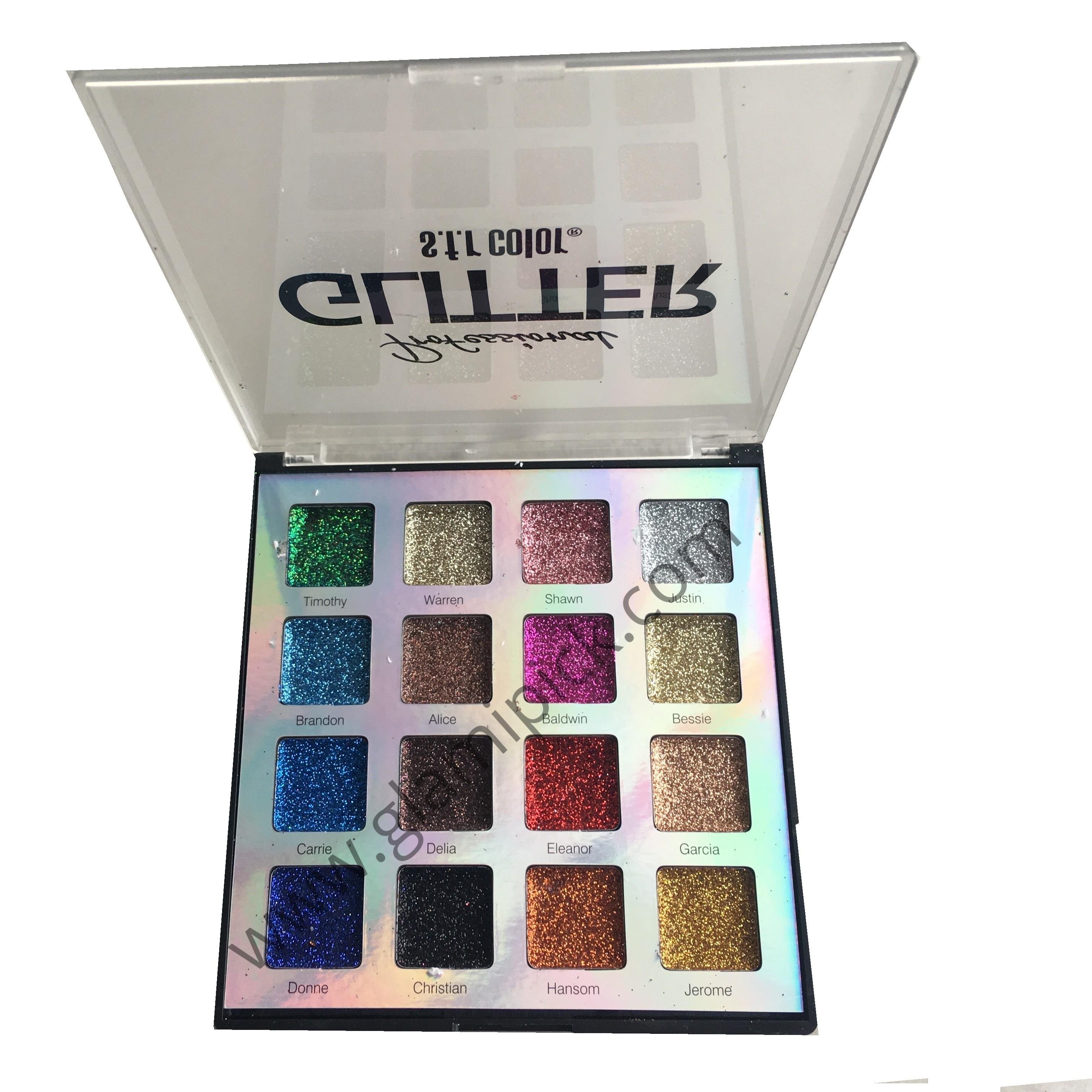 S.F.R proffesional Glitter