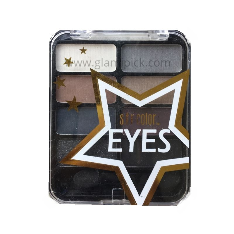 S.F.R eyes Eyeshadow - 03