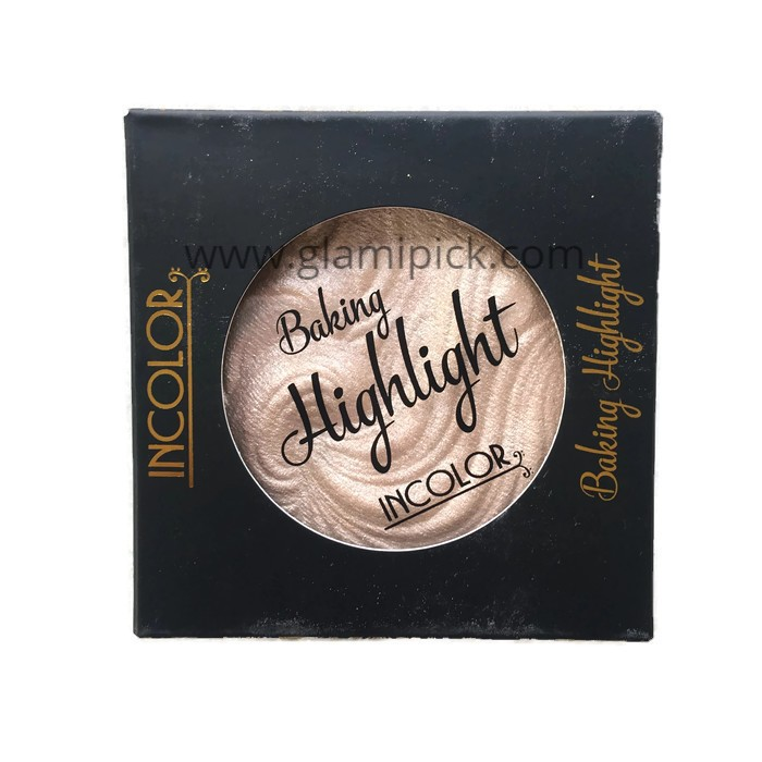 Incolor Highlighter - Moonstone