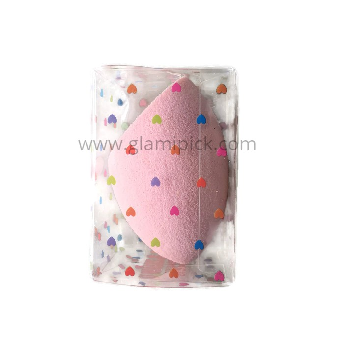 Beauty Blender (Multicolour)