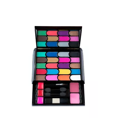 Miss Claire Make Up Palette - 9925