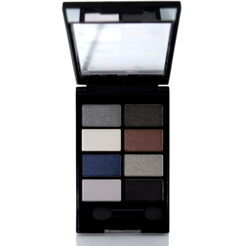 Miss Claire Eyeshadow Color - Smoky