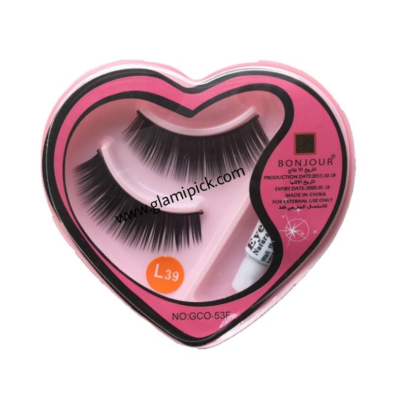 Bonjour Eyelashes (L39)