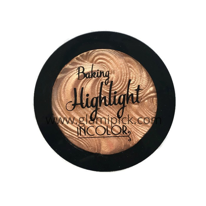 Incolor Highlighter - Antique Bronze
