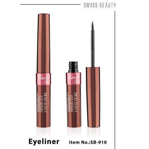 Swiss Beauty Black liquid eyeliner