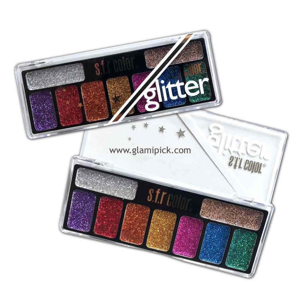 S.F.R glitter Eyeshadow - 03