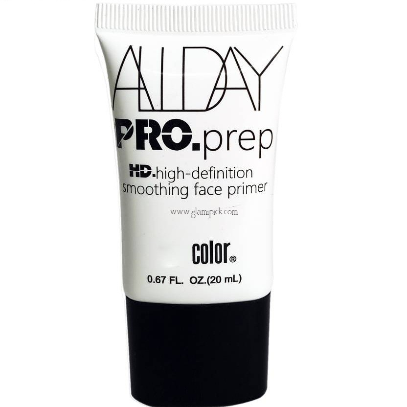 SFR Color All Day HD Smoothing Face Primer