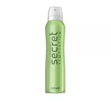 Secret Temptation Affair Deodorant Spray