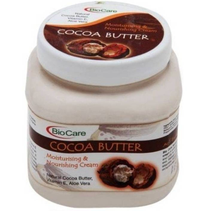 BioCare Face and Body Cocoa Butter Cream