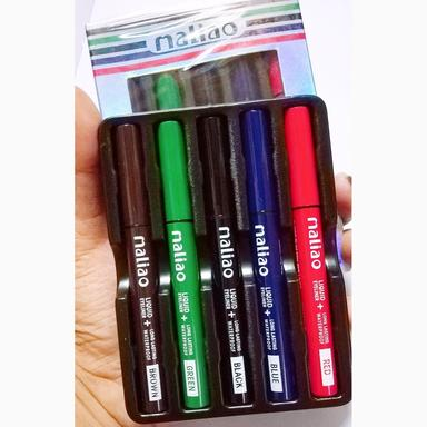 Maliao Mini water proof Colored pen eyeliner set