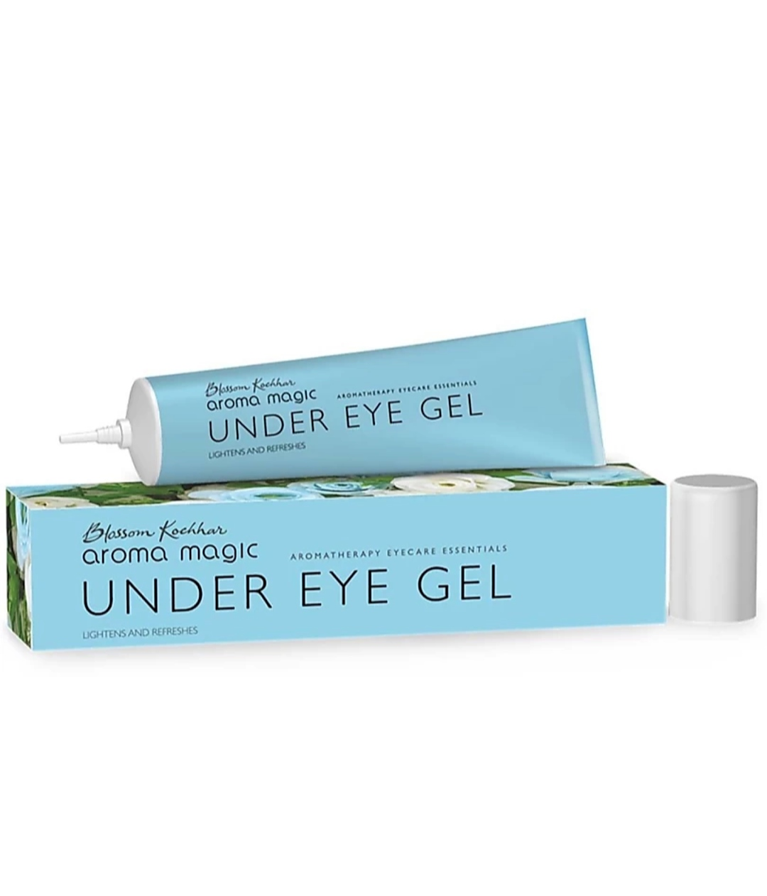 Aroma Magic Under Eye Gel