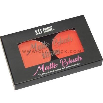 SFR Matte Blush - 02