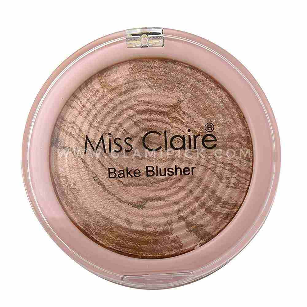 Miss Claire Baked Blusher - 06