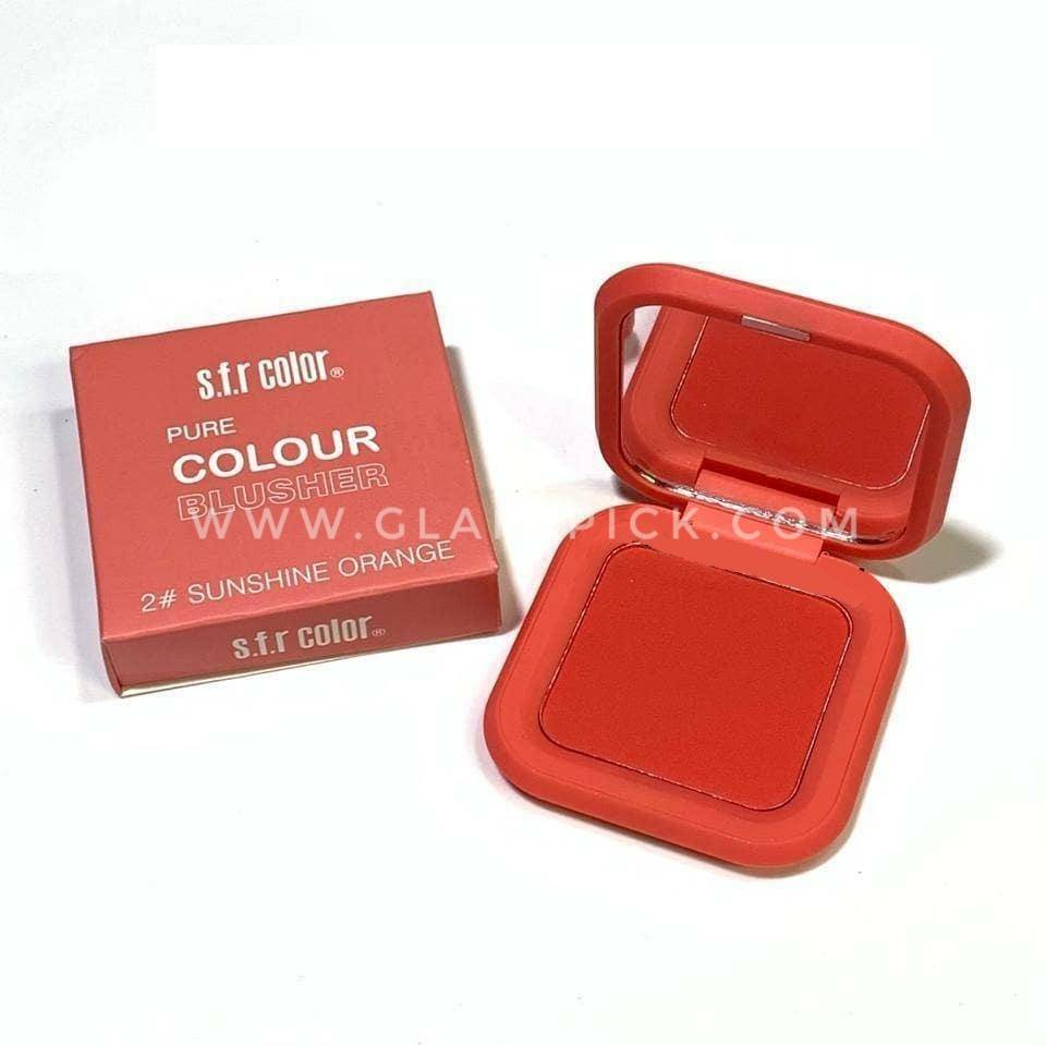 SFR Pure Color Blush - 02