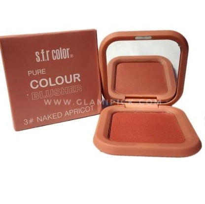 SFR Pure Color Blush 03