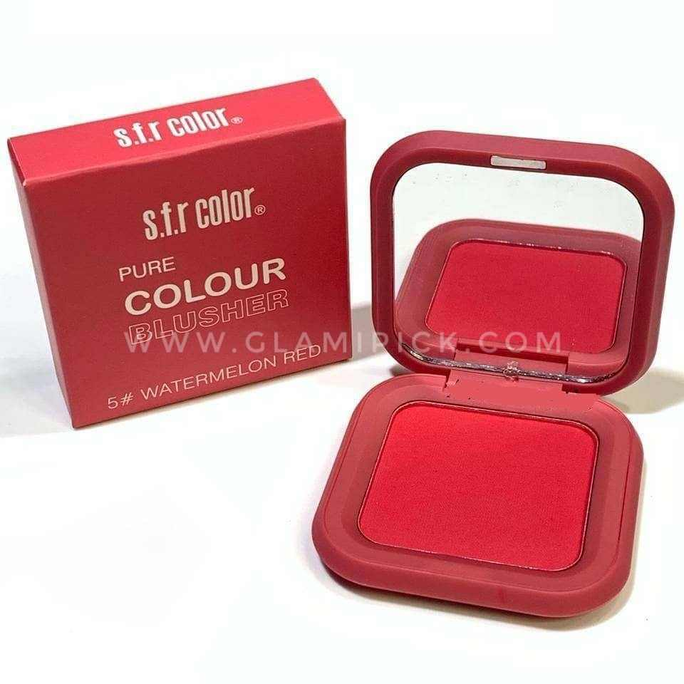 SFR Pure Color Blush - 05