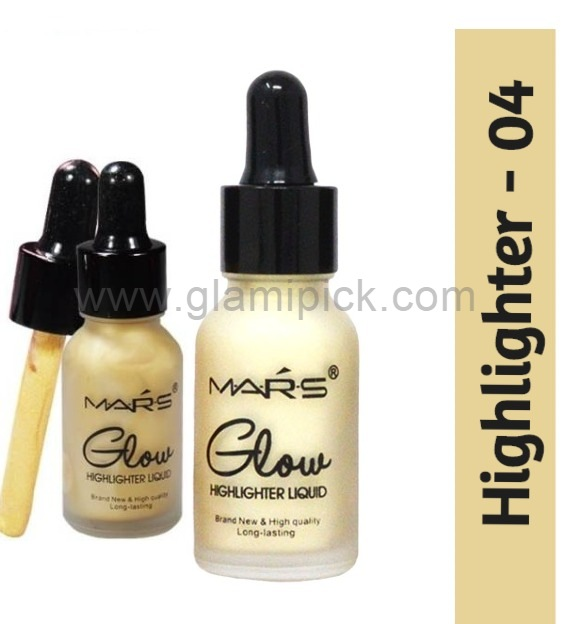 Mars Glow Highlighter - 04