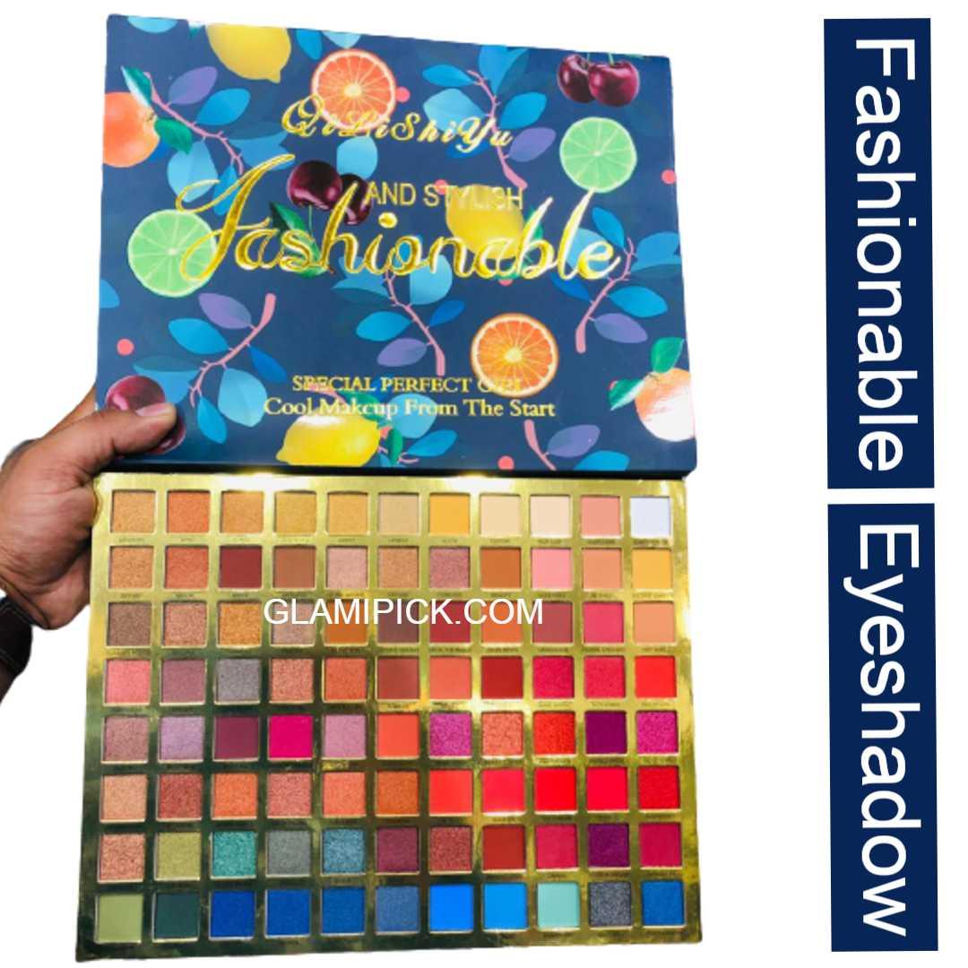 Fashionable Eyeshadow Pallet