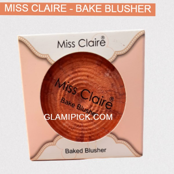 Miss Claire Baked Blusher - 08