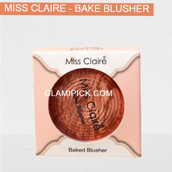 Miss Claire Baked Blusher - 05