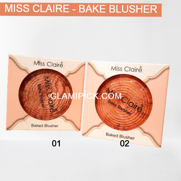 Miss Claire Baked Blusher