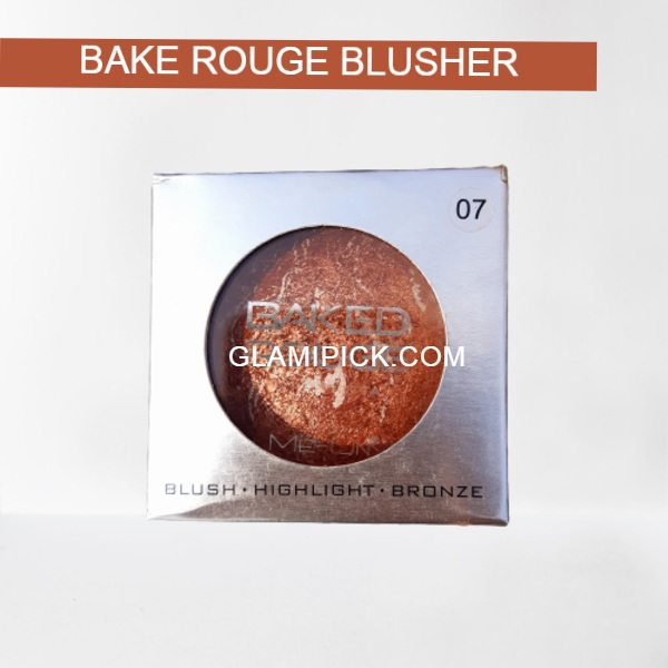 Me On Baked Rouge - 07