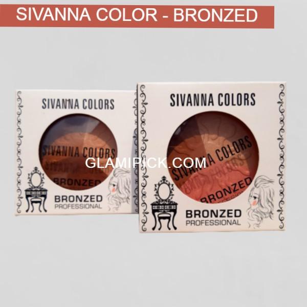 Sivanna Bronzer