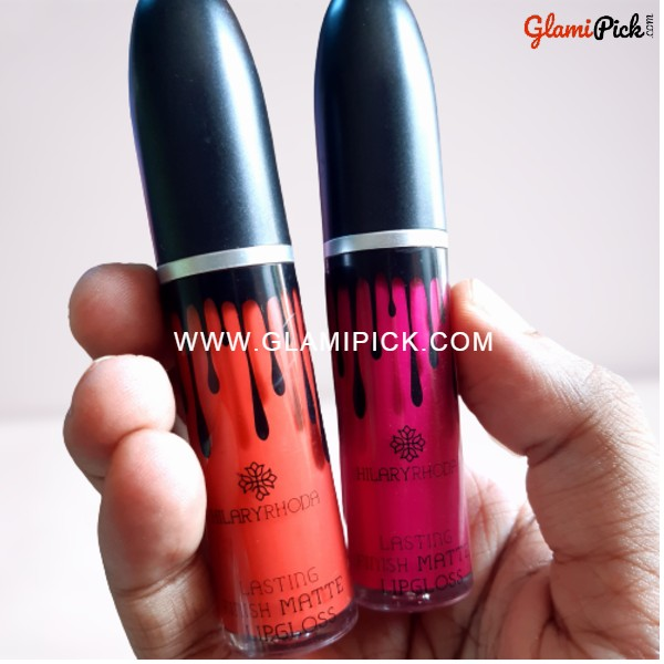 HR Lipstick set of 2 - B
