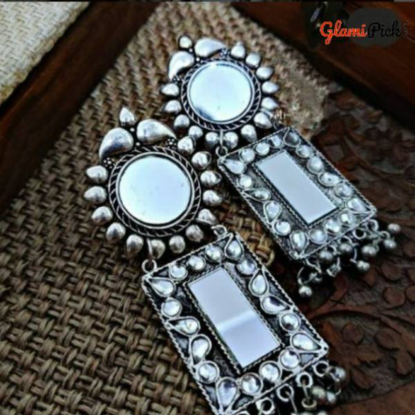 Trendy alloy Earrings