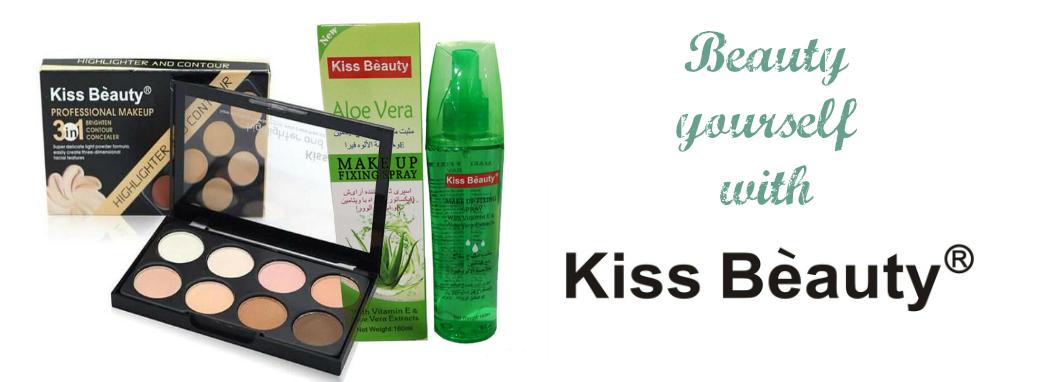 Kiss Beauty