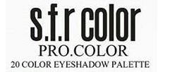 S.F.R Color
