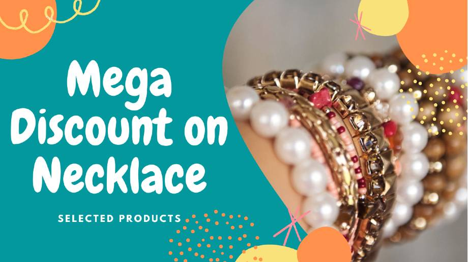 Necklace Mega Discount