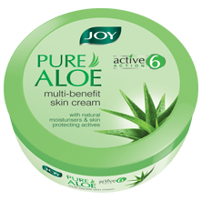 Joy Pure Aloe Multi Benefit Skin Cream