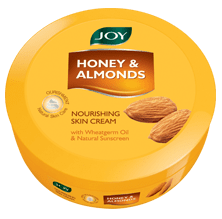 Joy Honey & Almonds Nourishing Skin Cream