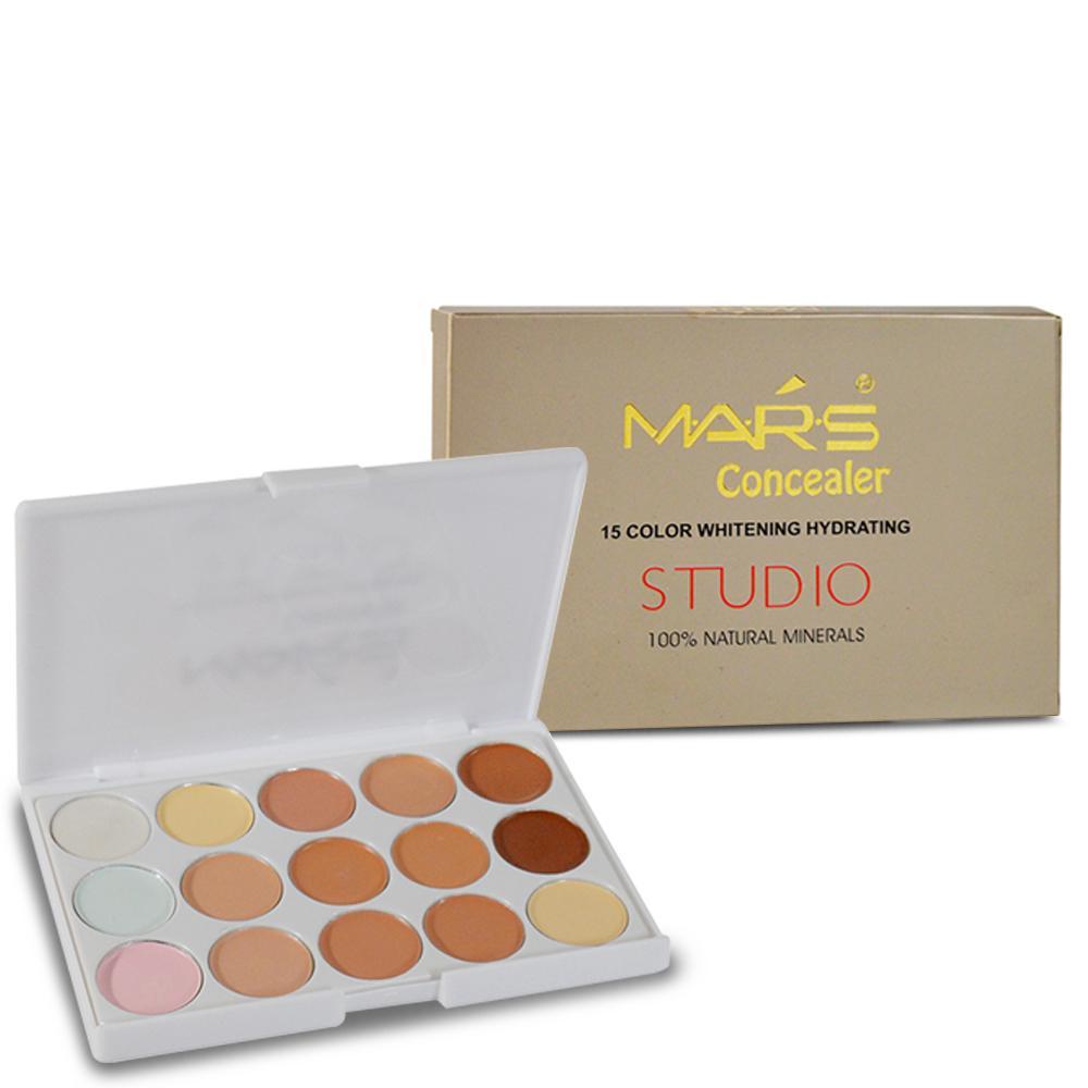Mar's Studio Concealer Palette