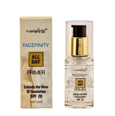 Mar's Facefinity All Day Primer