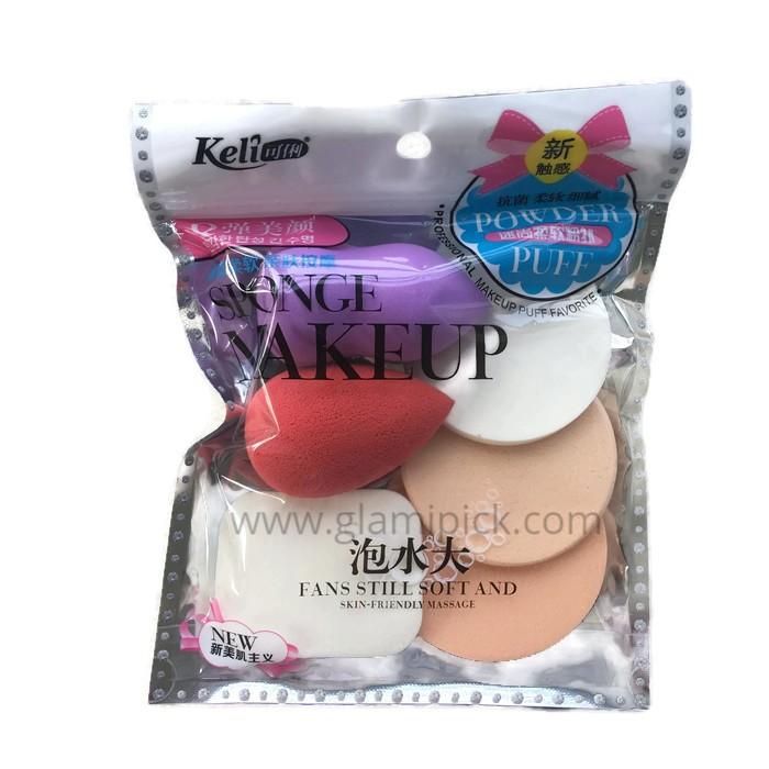 Makeup sponge Set