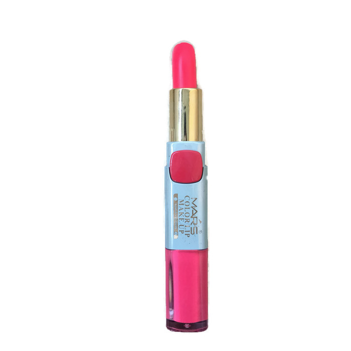 Mars two in one lipstick & Gloss - 02