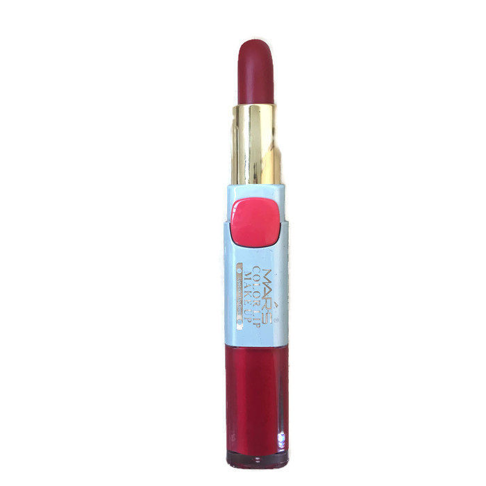 Mars two in one lipstick & Gloss - 03