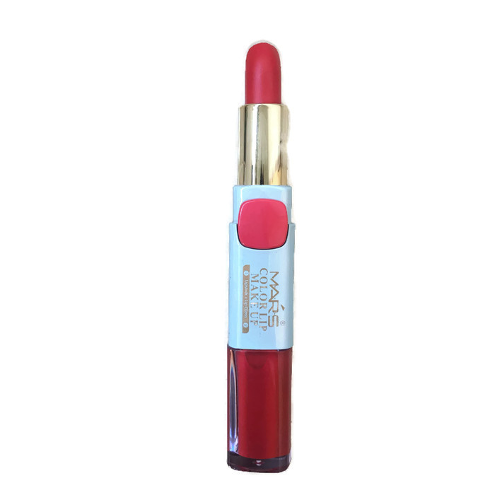 Mars two in one lipstick & Gloss - 04