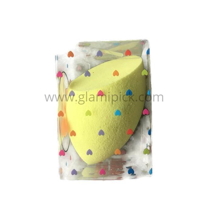Beauty Blender (Multicolour) shade 04