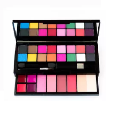 Miss Claire Make Up Palette - 9939